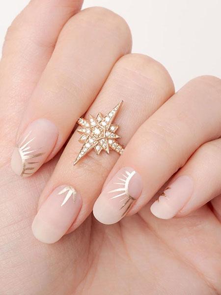 Winter Nails Ideas