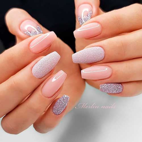 20 Winter Nails Ideas That Are too Cute to Ignore!