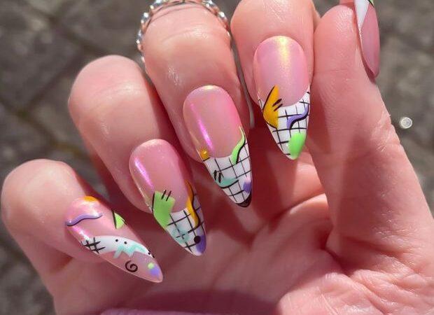100+ summer nails ideas