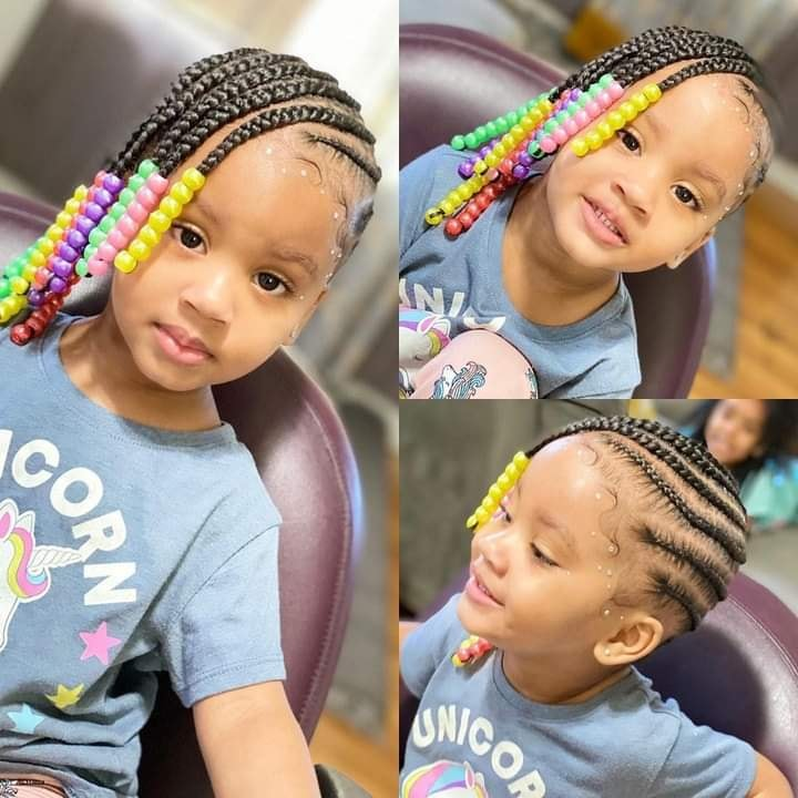 100 Really Cute Kids Hairstyle For 2021 Holidays| Cute Kid's Braids